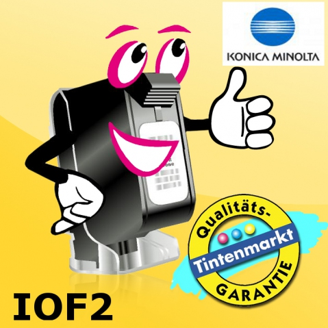 Konica Minolta IOF2 Drum Kit , Bildtrommel