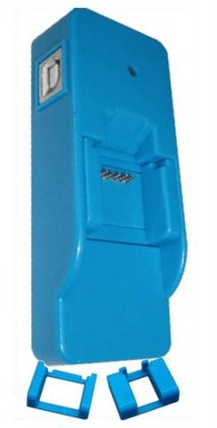 Whitelabel Chip-Resetter, geeignet für folgende