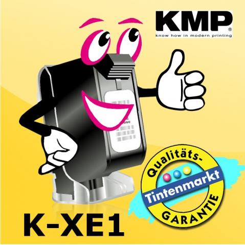 KMP Druckerpatrone für Xerox DocuPrint