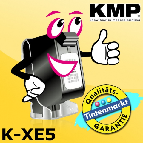 KMP Druckerpatrone für Xerox Docuprint M750 ,