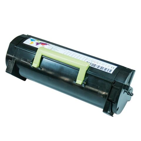 Whitelabel Toner, recycelt ersetzt 50F2000 von