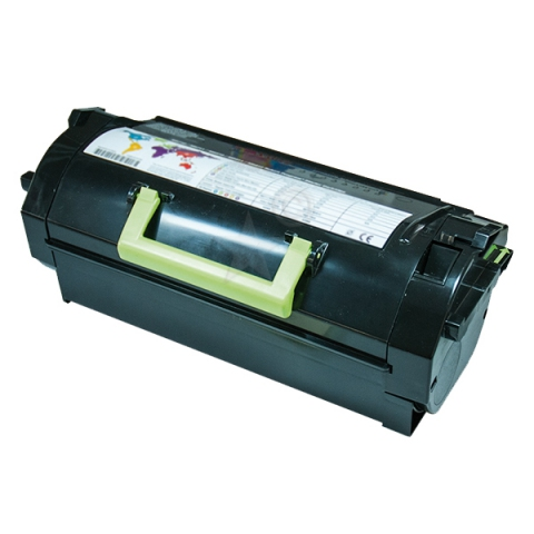Tintenmarkt Toner, recycelt ersetzt 52D2H00 +