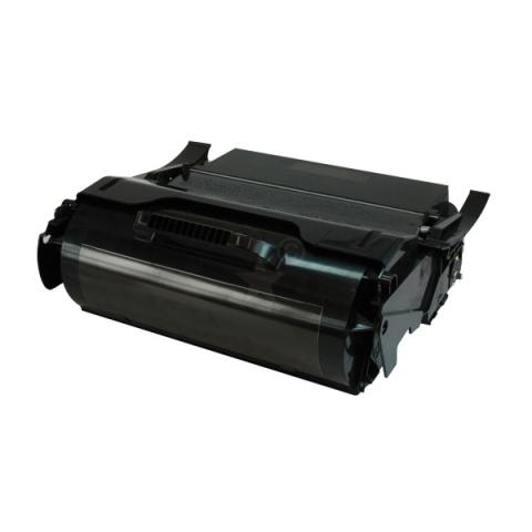 Whitelabel Toner, recycelt ersetzt T650H21E+140%