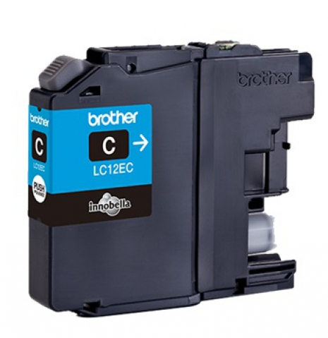 Brother LC12EM original Druckerpatrone passend