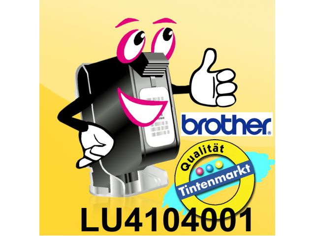 LU4104001 Brother HL4040CN FUSER 230Volt