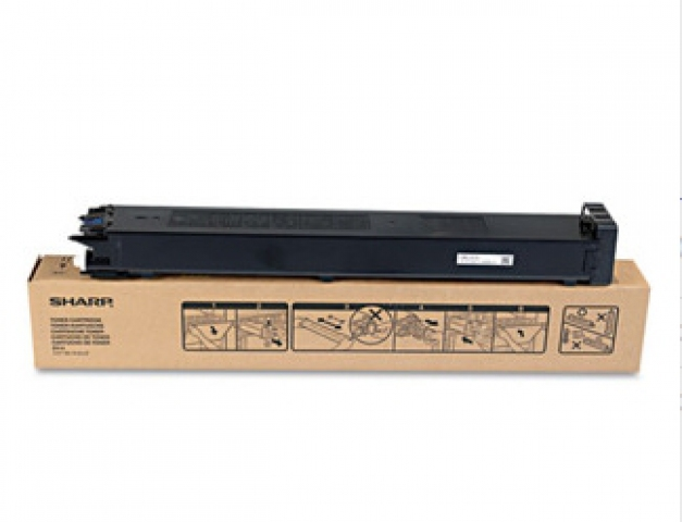 Sharp MX-23GTBA Toner original für ca. 18.000