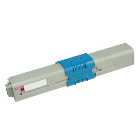Whitelabel Toner, recycelt ersetzt 44973510 von