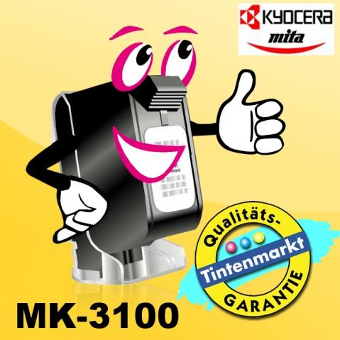 Kyocera,Mita MK-3100 original Wartungseinheit