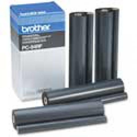 Brother PC-94RF Faxrollen 4er Pack Fax 1000P