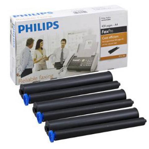 Philips PFA-363 original Thermo-Transfer-Rolle