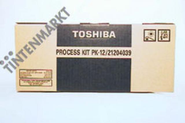 Toshiba Drum Kit , Bildtrommel für Laserfax TF