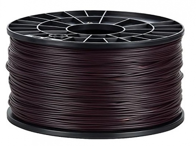 Esun PLA Filament in Braun für 3D Drucker