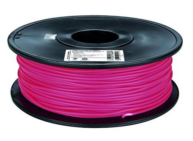 Esun PLA Filament in Magenta für 3D Drucker