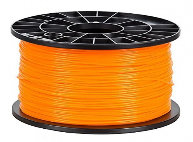 Esun PLA Filament in Orange für 3D Drucker