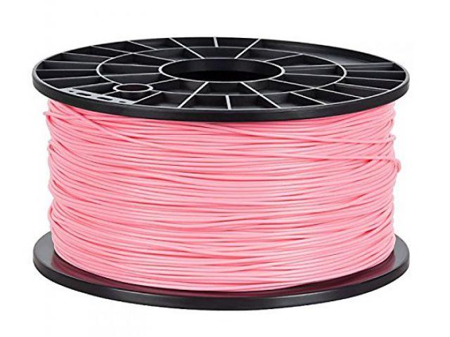 PLA Filament in Pink für 3D Drucker MakerBot, RepRap, MakerGear und viele Andere, Stärke 1,75mm