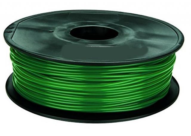 Esun PLA Filament in Tannengrün für 3D Drucker