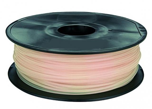 Esun PLA Filament hautfarben für 3D Drucker