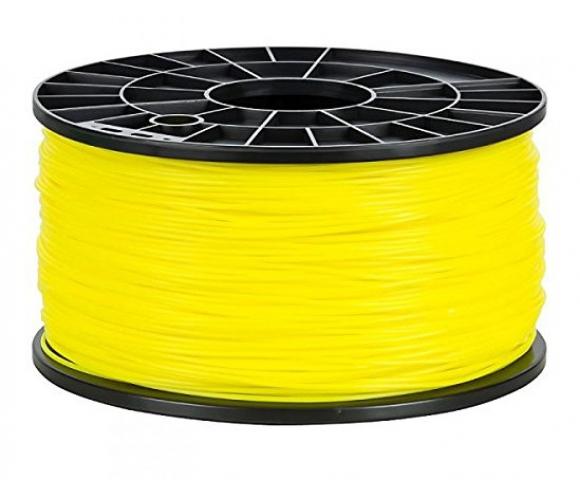 Esun PLA Filament in Gelb für 3D Drucker