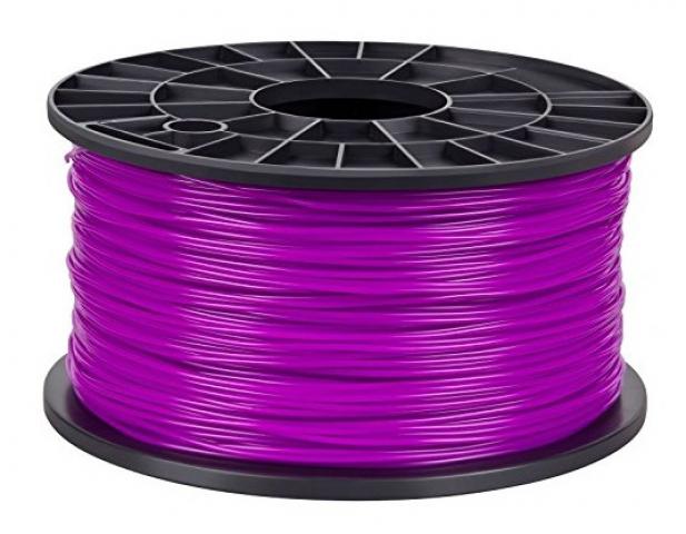 Esun PLA Filament in Lila für 3D Drucker