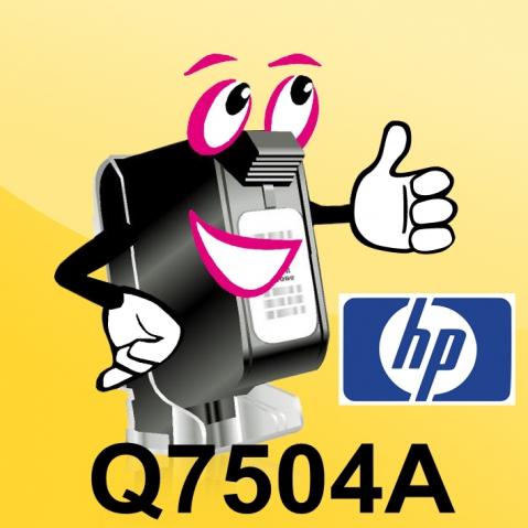 HP Q7504A original HP Transfer Kit f�r ca.