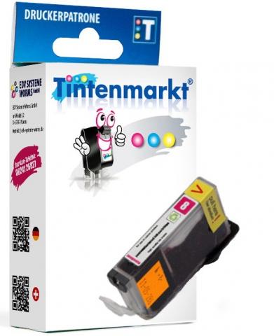 Tintenmarkt Druckerpatrone ersetzt Canon CLI-8M,