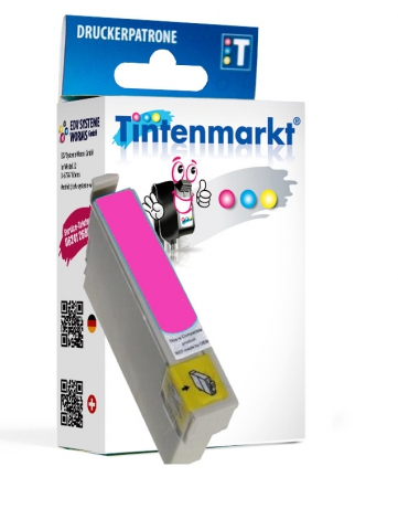 Tintenmarkt Tintenpatrone ersetzt Epson