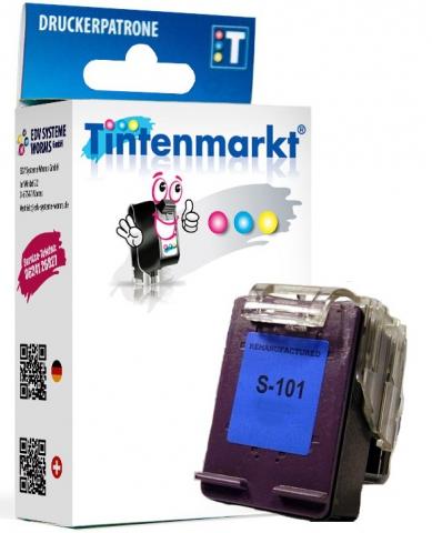 Tintenmarkt Druckerpatrone ersetzt HP101,