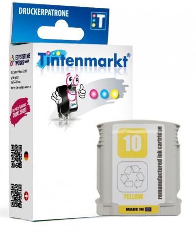 Tintenmarkt Druckerpatrone ersetzt HP10Y,