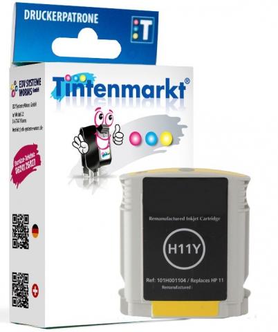 Tintenmarkt Druckerpatrone ersetzt HP11Y,