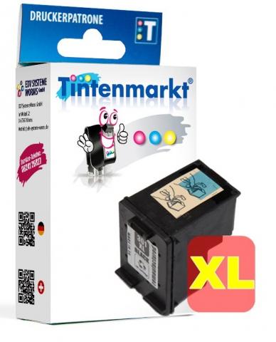 Tintenmarkt Druckerpatrone ersetzt HP301BXL,