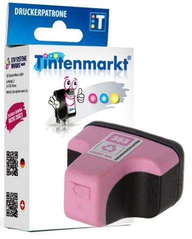 Tintenmarkt Druckerpatrone ersetzt HP363LM,