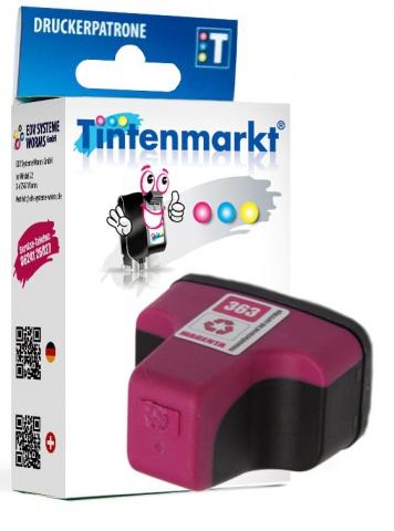 Tintenmarkt Druckerpatrone ersetzt HP363MG,