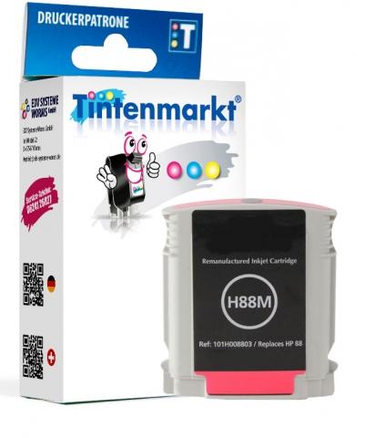 Tintenmarkt Druckerpatrone ersetzt HP88M,