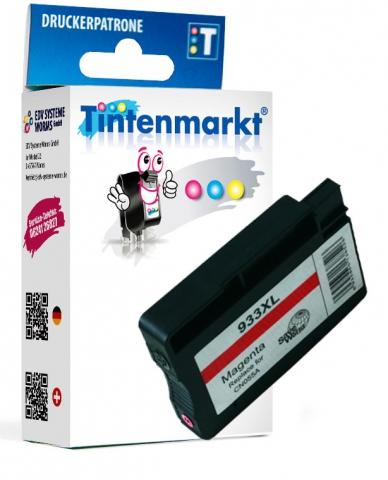 Tintenmarkt Druckerpatrone ersetzt HP933XLM,
