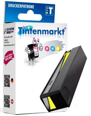 Tintenmarkt Druckerpatrone ersetzt HP971Y,