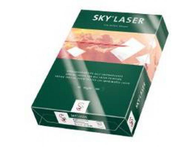 Sky Laser Druckerpapier 80g, weiß DIN A4