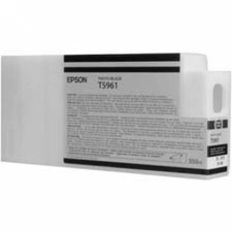 Epson T596100 original Druckerpatrone für