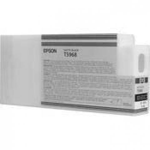 Epson T596800 original Druckerpatrone für