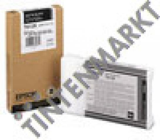 Epson T611800 Tintenpatrone original für Plotter