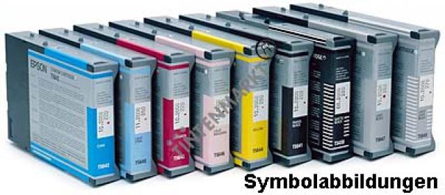 Epson T613300 Tintenpatrone original für Plotter