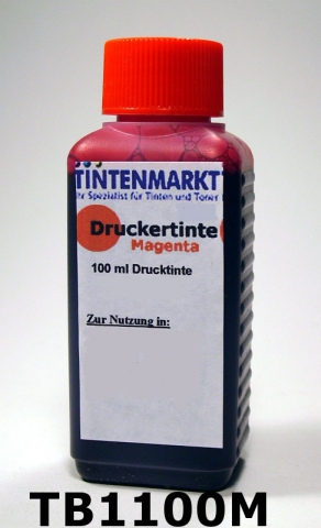 Whitelabel Druckertinte in Dye Based Qualit�t