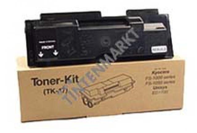 Kyocera,Mita Rest Toner behälter 5PLPXY9APKX ,