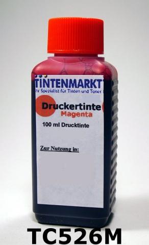 Whitelabel Druckertinte in Dye Based Qualit�t