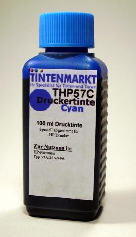 Whitelabel Druckertinte in Dye Based Qualität