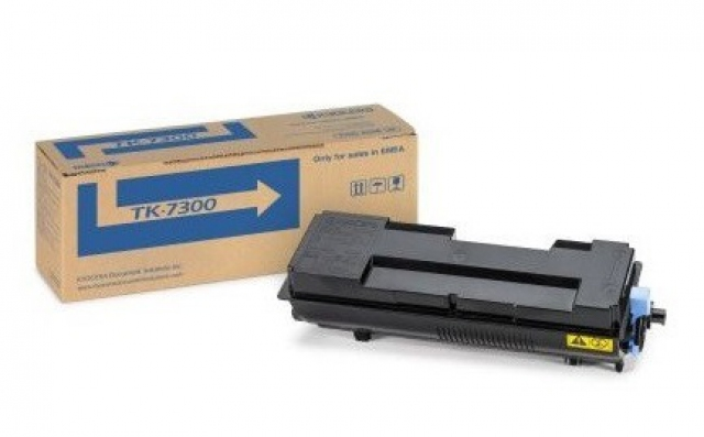 Kyocera,Mita TK-7300 Toner Kyocera f�r Ecosys P
