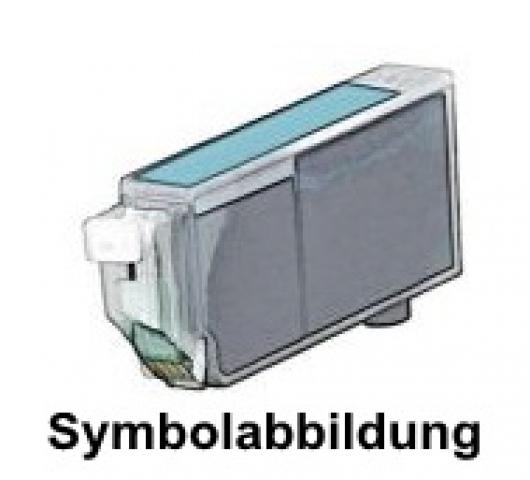 Whitelabel Druckerpatronen entspricht PGI-525Bk