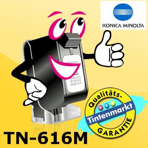 Konica Minolta TN-616M Toner original für ca.
