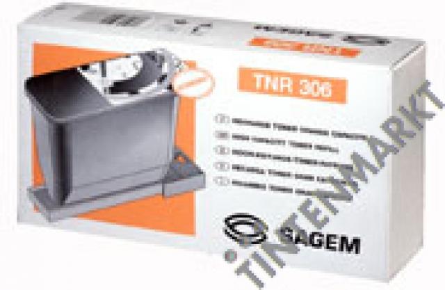 Sagem Toner original TNR 306 A , 233277862