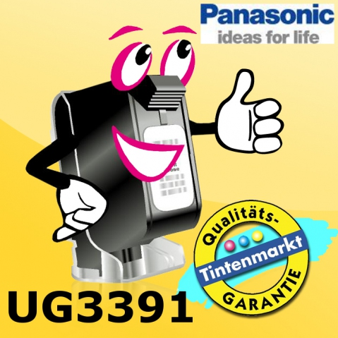 Panasonic UG3391 Toner von für ca. 3.000