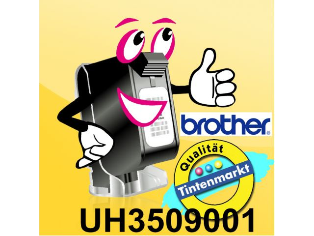 UH3509001 Fuser Kit Brother HL 2400 C